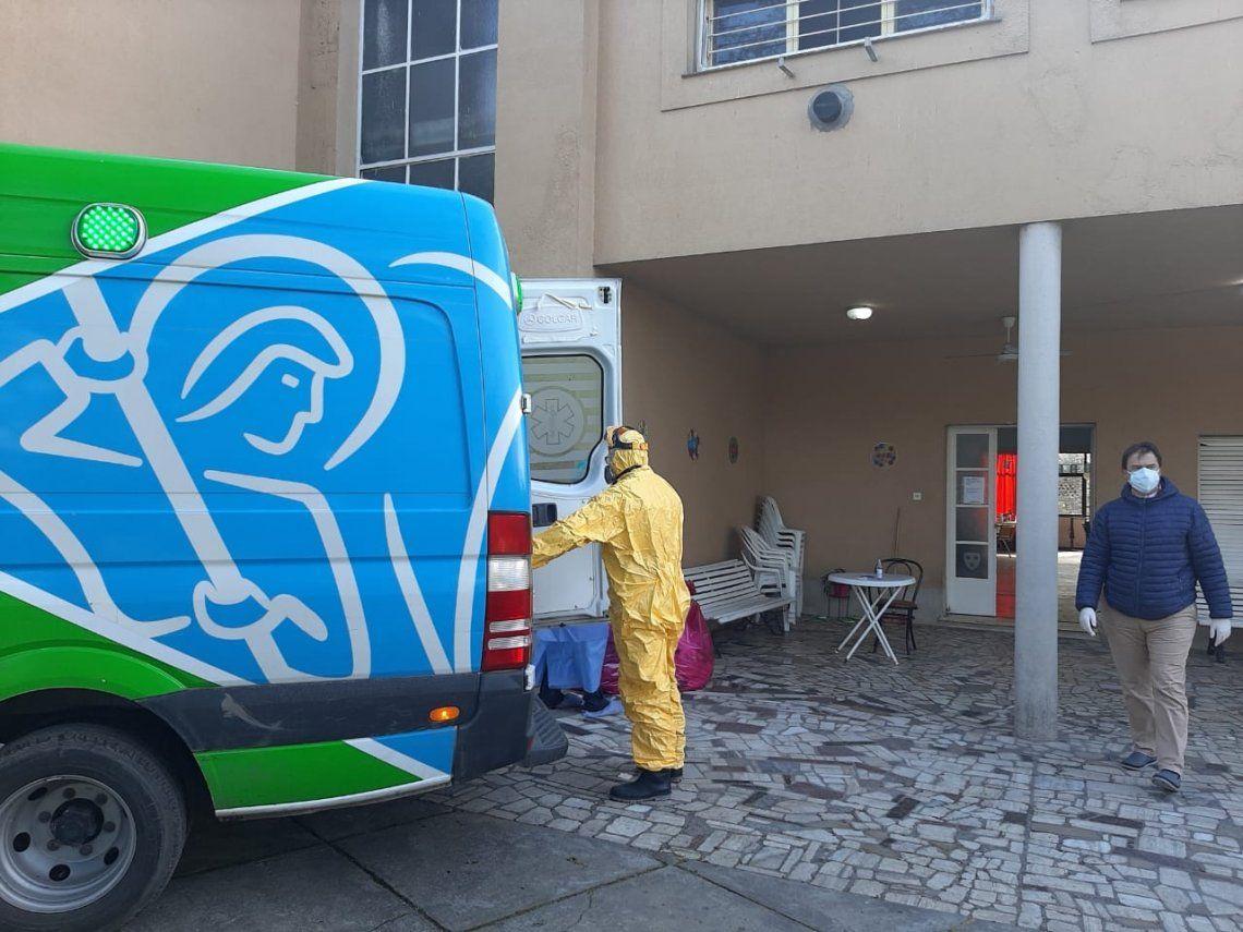 San Miguel: Denuncian al Municipio por evacuación irregular de un geriátrico que provocó la muerte de 16 residentes