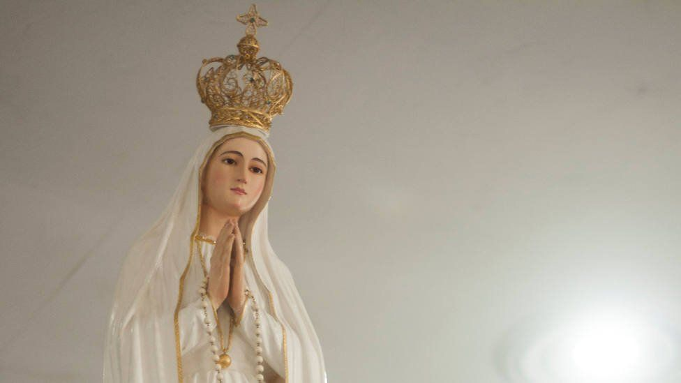 San Cayetano: En el segundo día de la Novena, se reza por la paz