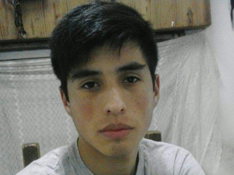 Lomas de Zamora: buscan a Franco Daniel Martínez, un joven que desapareció hace una semana