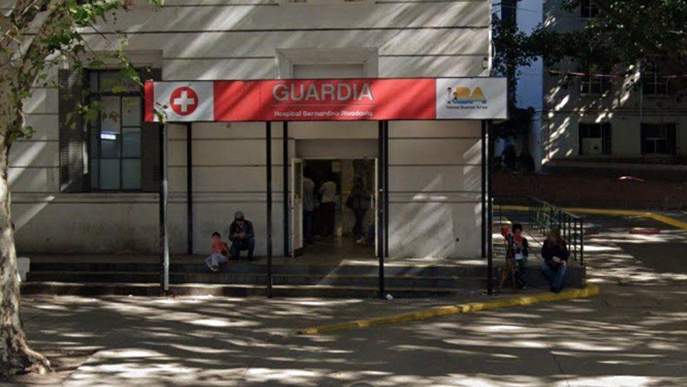 Coronavirus en Hospital Rivadavia: cierran la guardia pediátrica por ocho trabajadores infectados