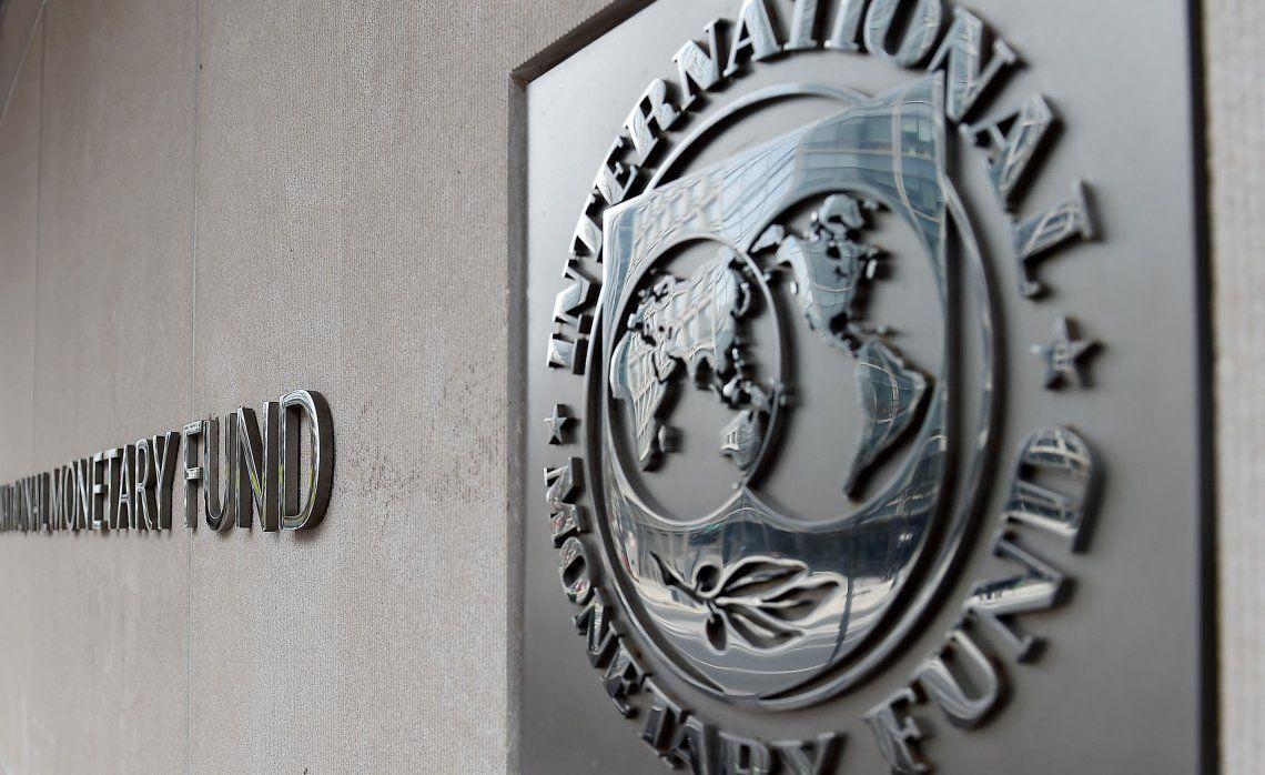 Autocrítica: el FMI admite que debió controlar mejor el flujo de capitales durante el gobierno de Macri