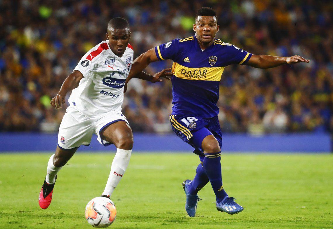 Copa Libertadores: la opción es ir a Uruguay o a alguna localidad en fase 5