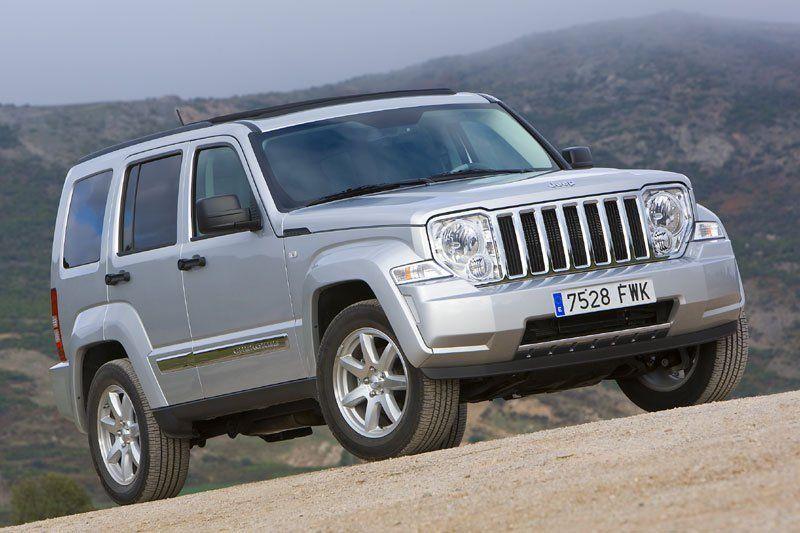 Jeep Cherokee Limited se incendió y FCA  ofrece reemplazo de menor valor