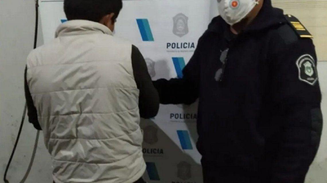 Femicidio en La Plata: asesinan a una joven de un disparo y por el crimen detienen a su pareja