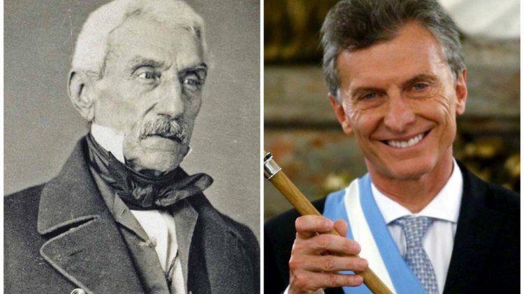 Comparaciones odiosas: las cinco diferencias entre San Martín y Macri