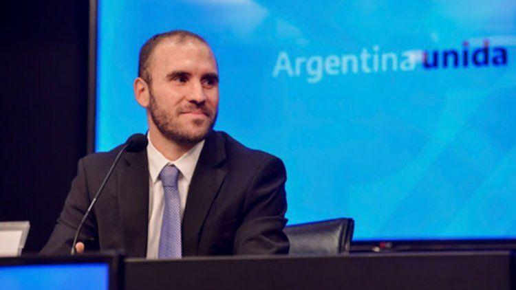 Guzmán: La oferta está vigente y los acreedores tienen tiempo de aceptar