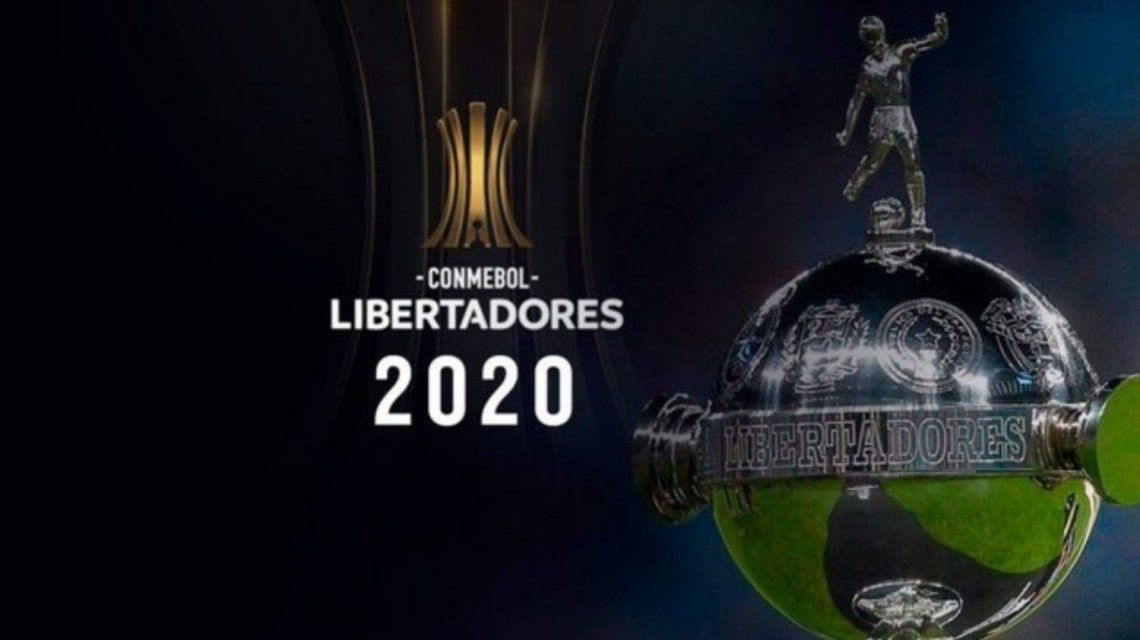 Copa Libertadores: Conmebol advierte que no puede estirar más la fecha de reinicio