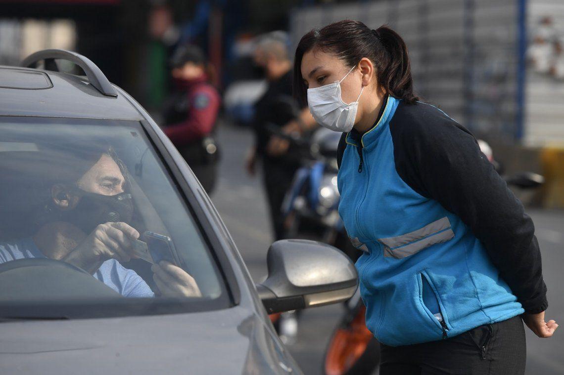 Coronavirus en la Argentina | Otros 52 muertos y los contagios ya son más de 200 mil
