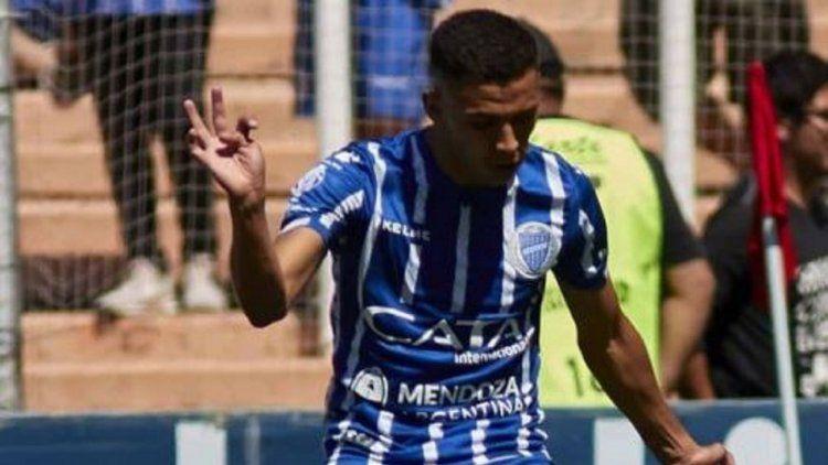 Segundo caso de coronavirus en el fútbol argentino: un jugador de Godoy Cruz