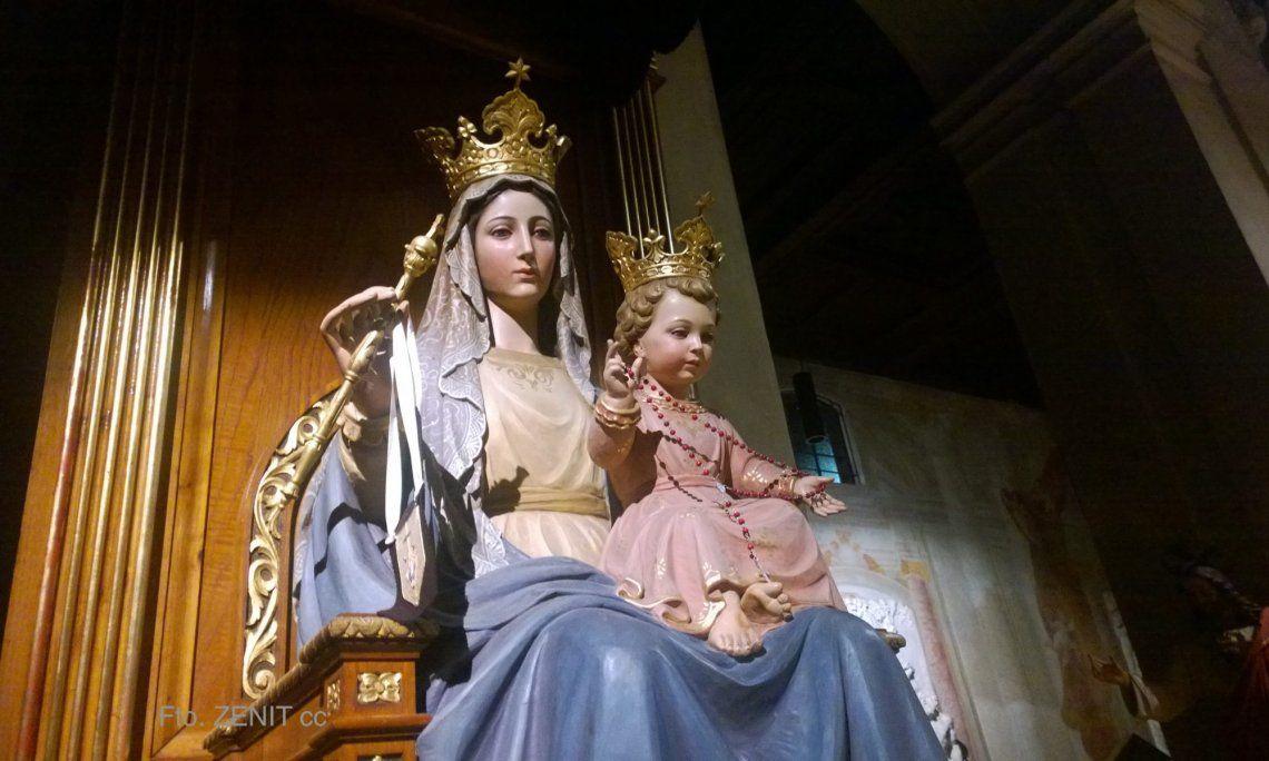 San Cayetano, sexto día de la Novena:  Rezar por quienes ya no están