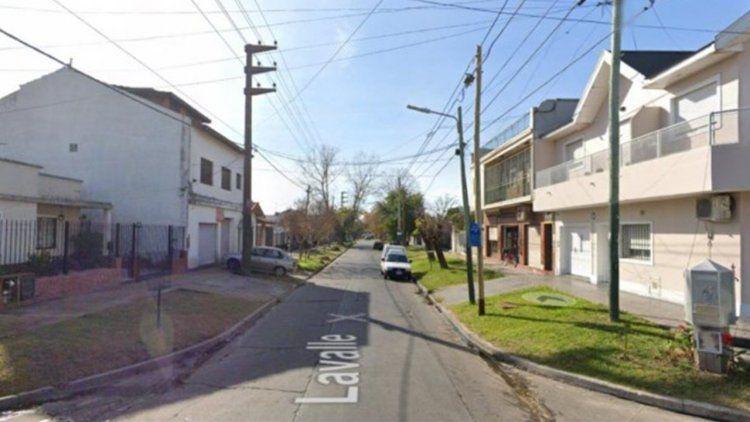 Temperley: tres robos en una misma cuadra a 200 metros de la sede de la Policía Local
