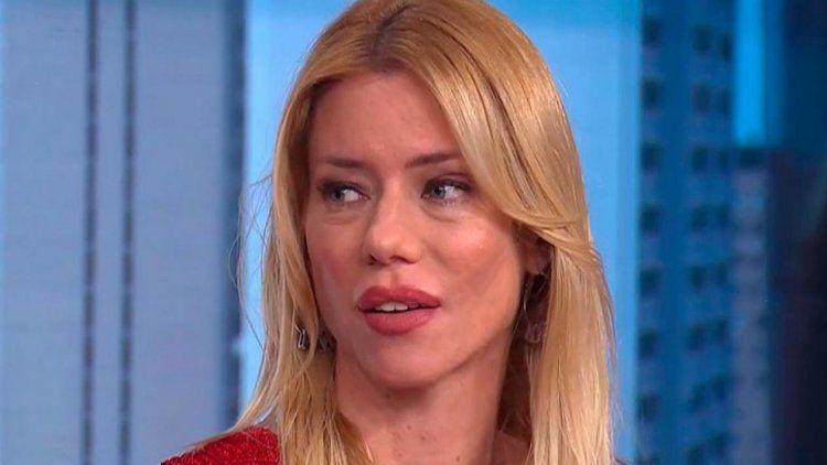 Nicole Neumann tiene coronavirus: Cuando supe entré en pánico