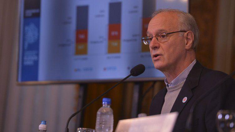 Daniel Gollán: Estamos todavía en una situación bastante riesgosa
