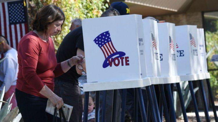 La Casa Blanca ratificó la fecha de las elecciones presidenciales