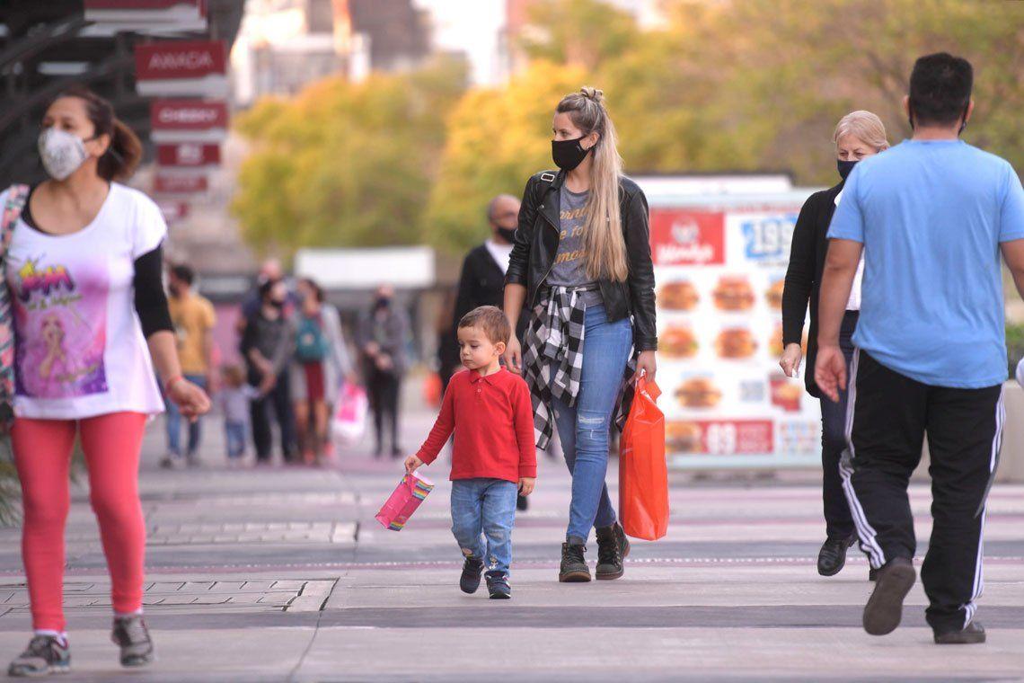 Coronavirus: las nuevas actividades permitidas en la Ciudad de Buenos Aires