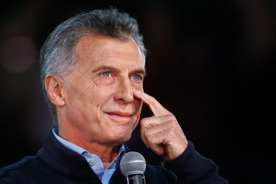 Mauricio Macri sobre el acuerdo de la deuda: ¡Finalmente se cerró! Defaultear jamás puede estar bien