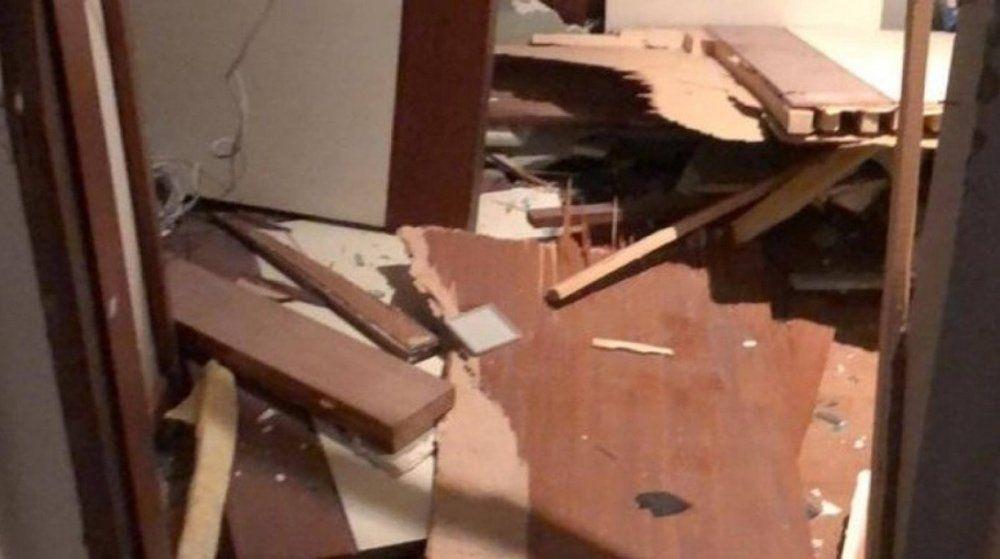 Beirut: la Embajada argentina sufrió graves daños, pero no hay heridos ni muertos