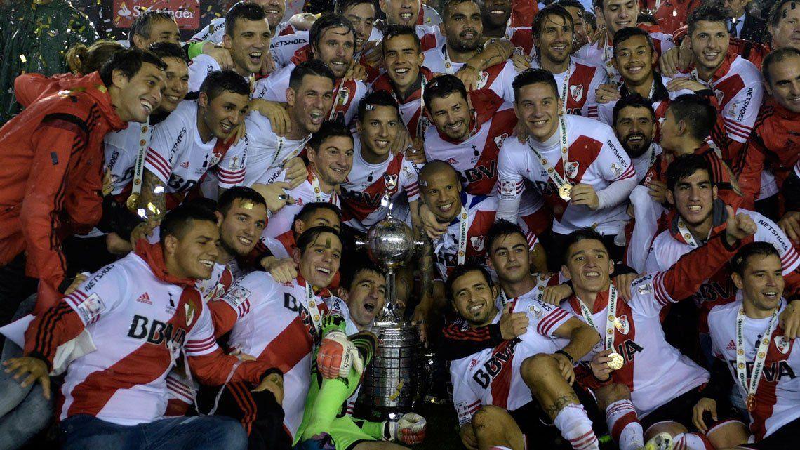 River: a 5 años de la Copa Libertadores que generó una mística histórica e inolvidable