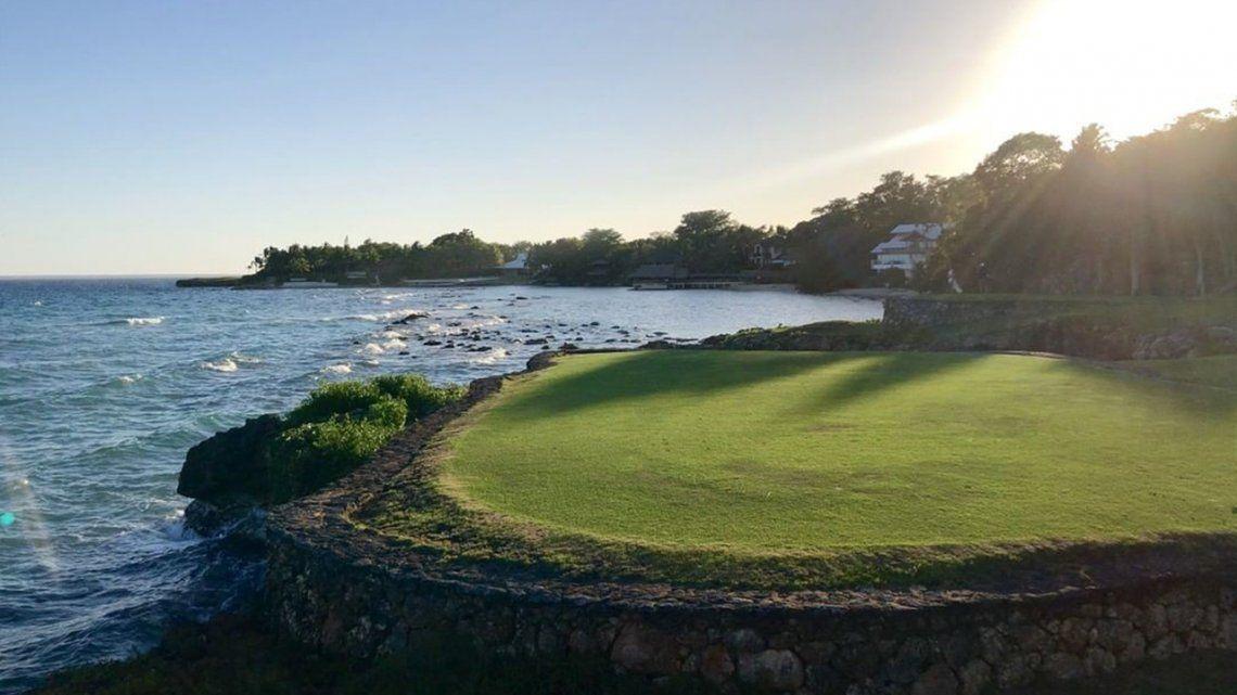 En fotos: así es el lujoso resort de República Dominicana elegido por el rey emérito Juan Carlos I