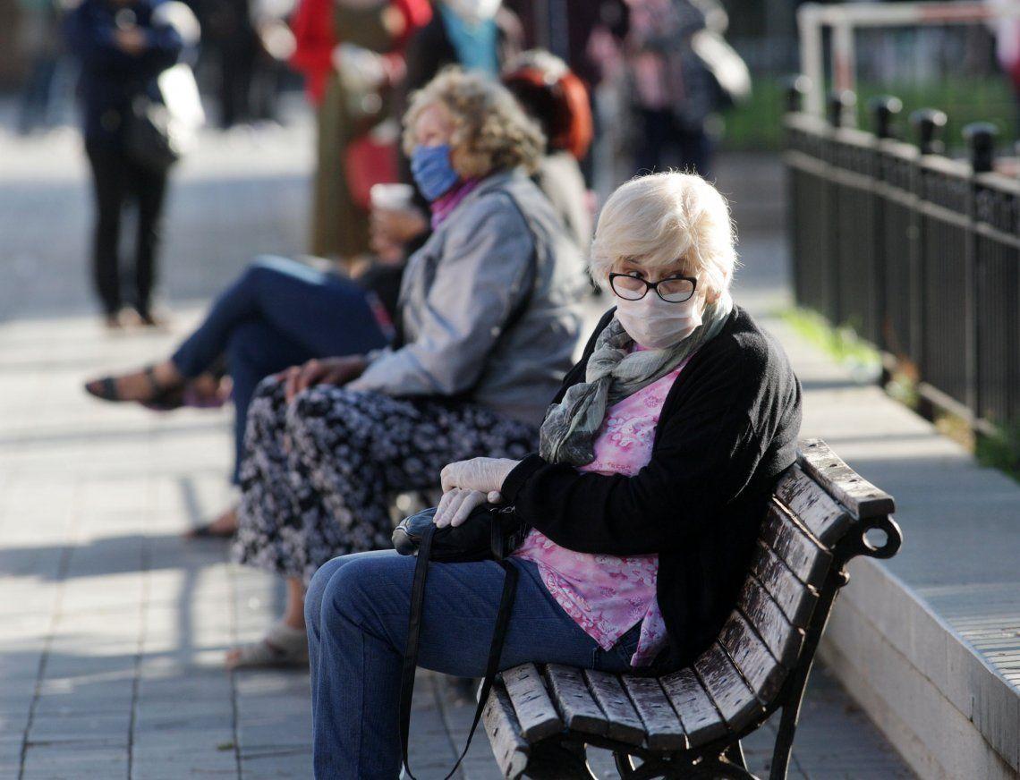 Más de 5 millones de jubilados seguirán teniendo medicamentos gratuitos