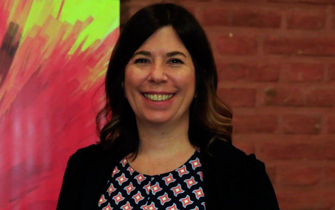María ODonnell se sumó a la polémica por Canosa y el dióxido de cloro