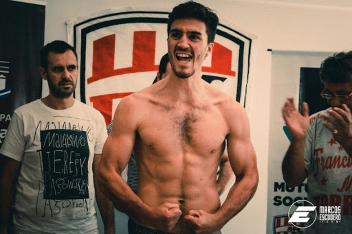 Momento de autoevaluación del boxeo argentino