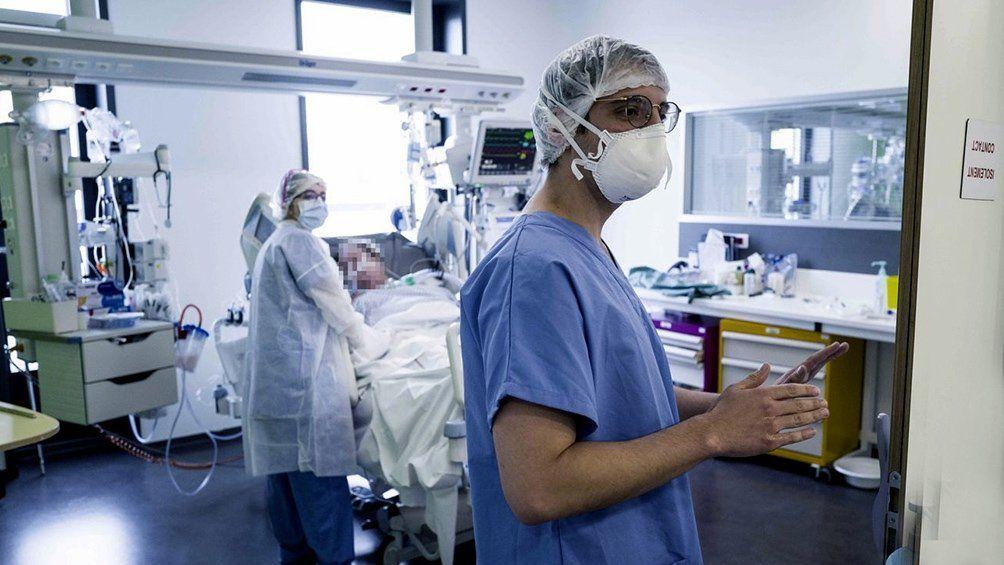 Coronavirus: Hoy murieron 113 personas y se sumaron 6.134 casos en el país