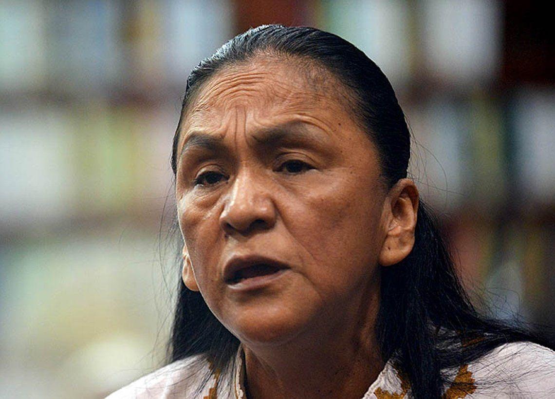 Jujuy: Milagro Sala denunció la grave situación social y de colapso de la salud en Jujuy