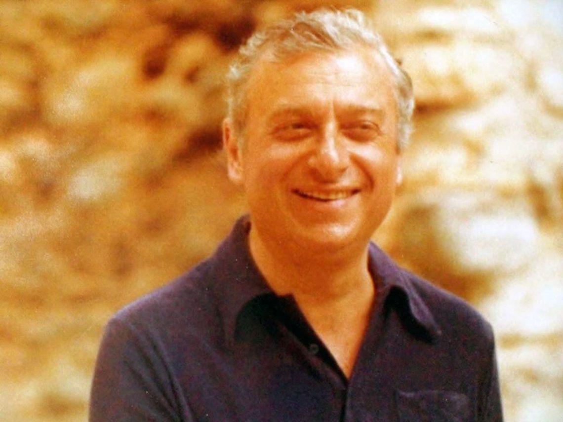 Murió Jacobo Langsner, autor de Esperando la carroza