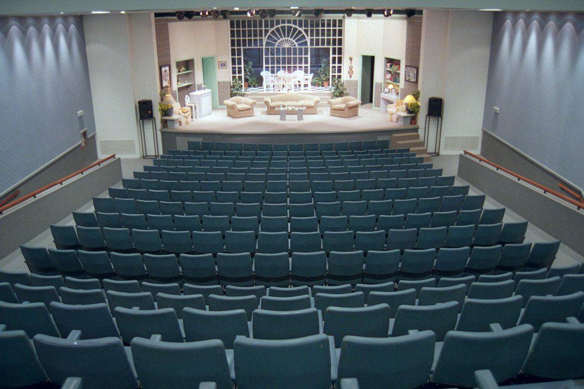 Vuelve el teatro en CABA: sin público, por streaming y bajo un estricto protocolo