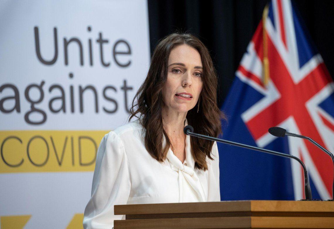 Coronavirus: Nueva Zelanda confirma un nuevo brote y ordena el confinamiento de las residencias de ancianos