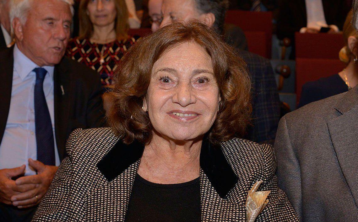Murió Berta Szpindler, la viuda de Tato Bores