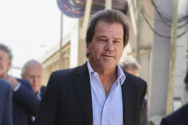 Murió Sergio Nardelli, CEO del Grupo Vicentín