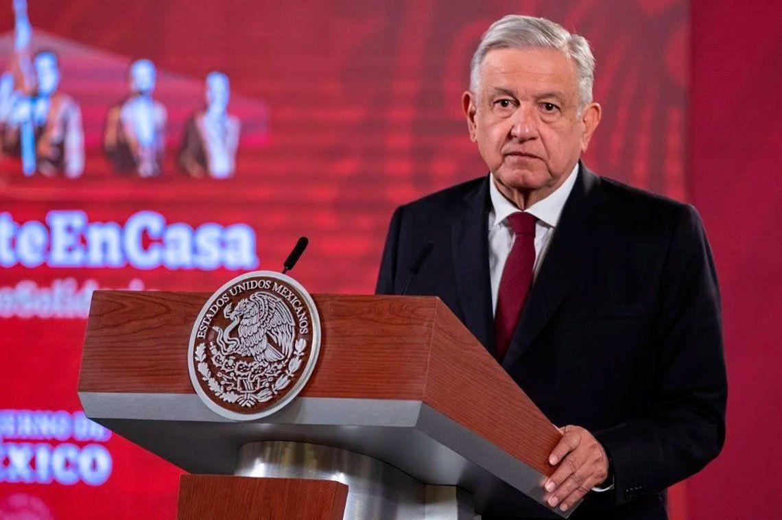 México: El objetivo no es el lucro sino que América Latina tenga la vacuna