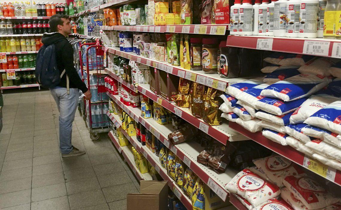 La inflación de agosto rozaría un 3%, según Ecolatina