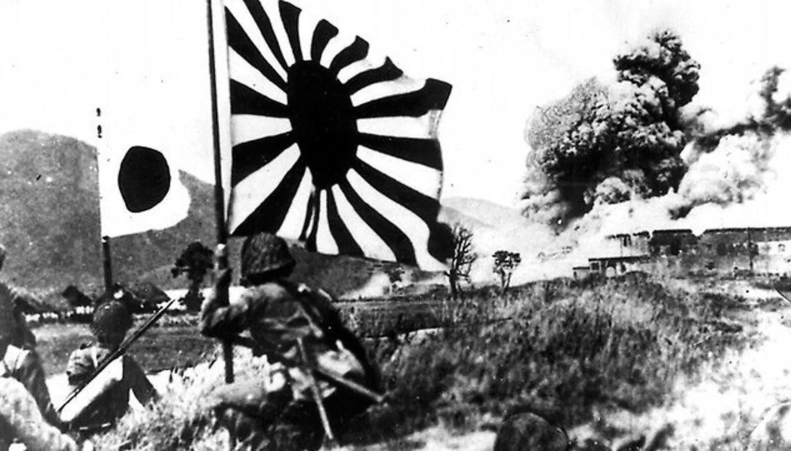 El 15 de agosto de 1945 Japón se rendía y daba paso al fin de la Segunda Guerra Mundial