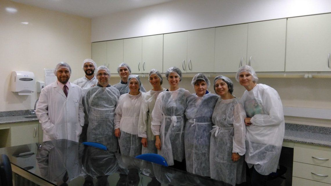 Laboratorio argentino producirá kit 100% nacional para detectar COVID-19