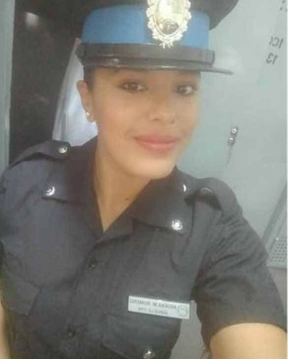 Quilmes: Matan de un balazo a una oficial de la Policía Federal