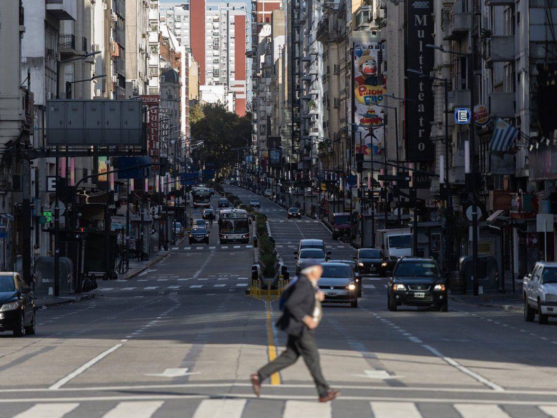 Día Internacional del Peatón: 9 de cada 10 conductores no dan prioridad de paso en esquinas