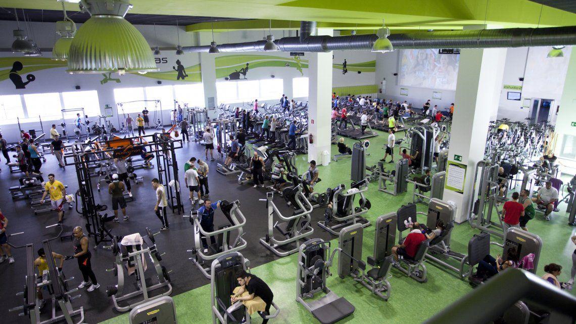 En Córdoba, los gimnasios ya pueden abrir