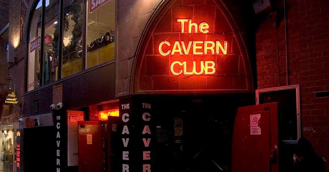 The Cavern, el mítico club donde los Beatles arrancaron, podría cerrar por la pandemia de coronavirus