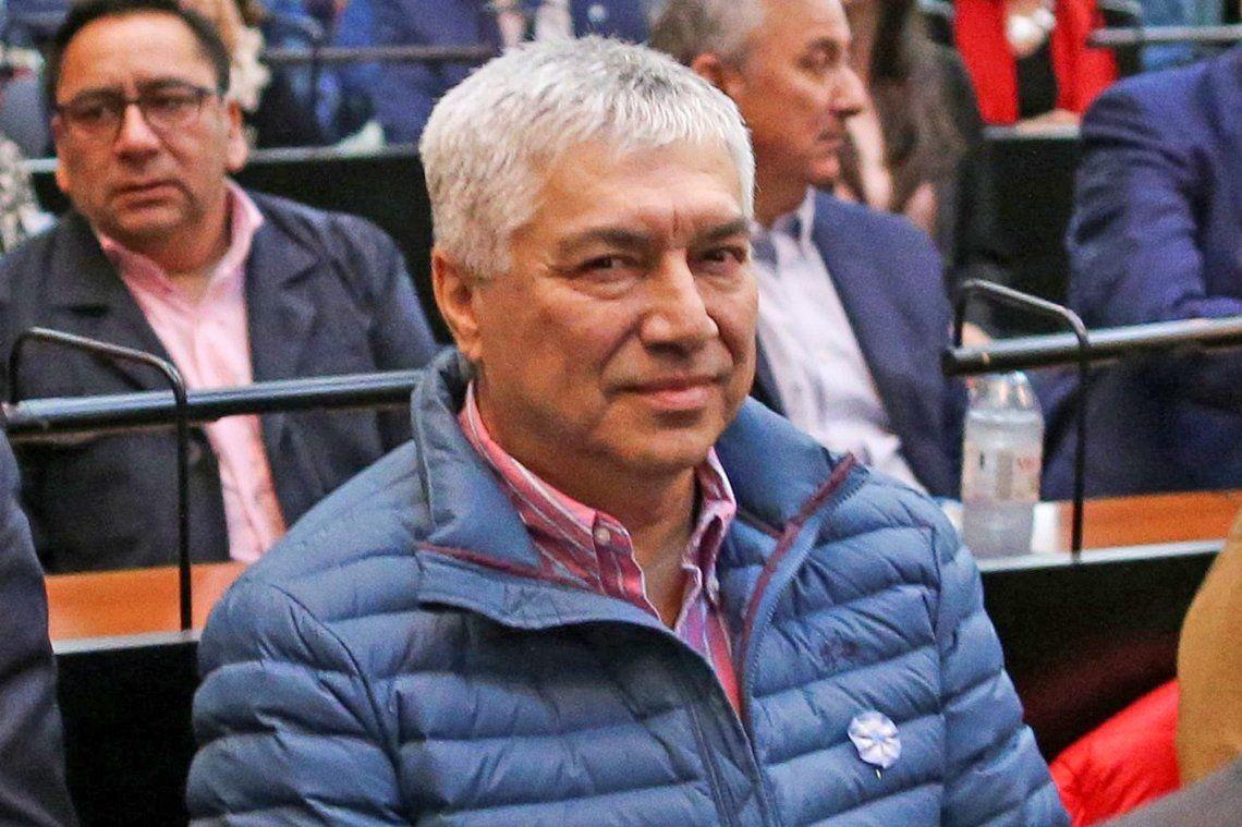 La Justicia ordenó reducir la fianza fijada para excarcelar a Lázaro Báez
