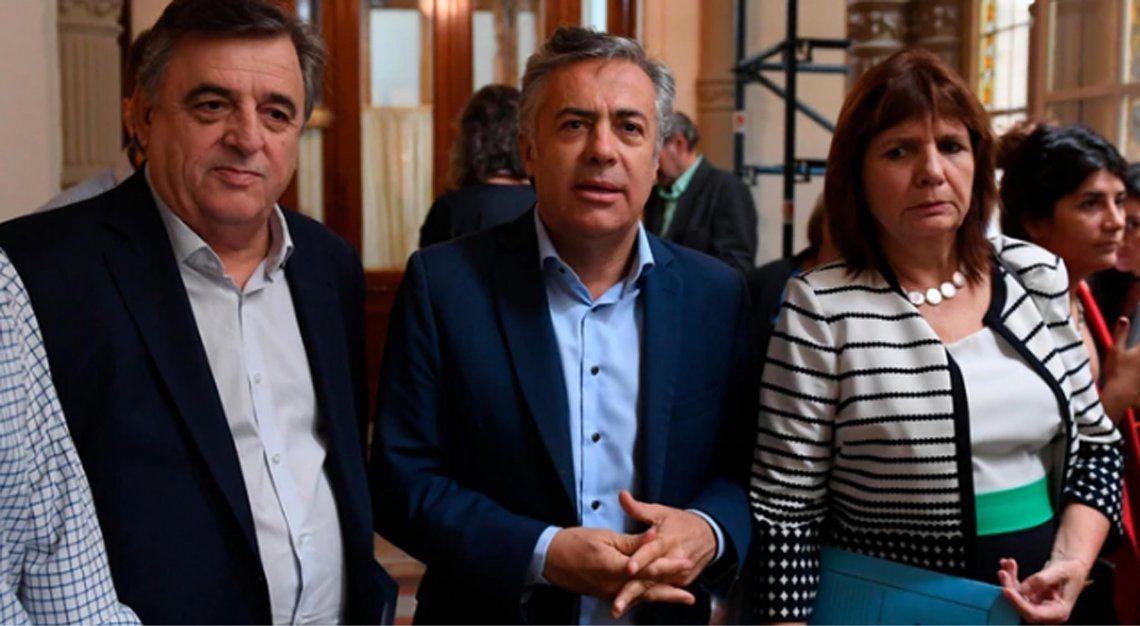 Reforma Judicial: Juntos por el Cambio le pidió al Presidente que retire el proyecto