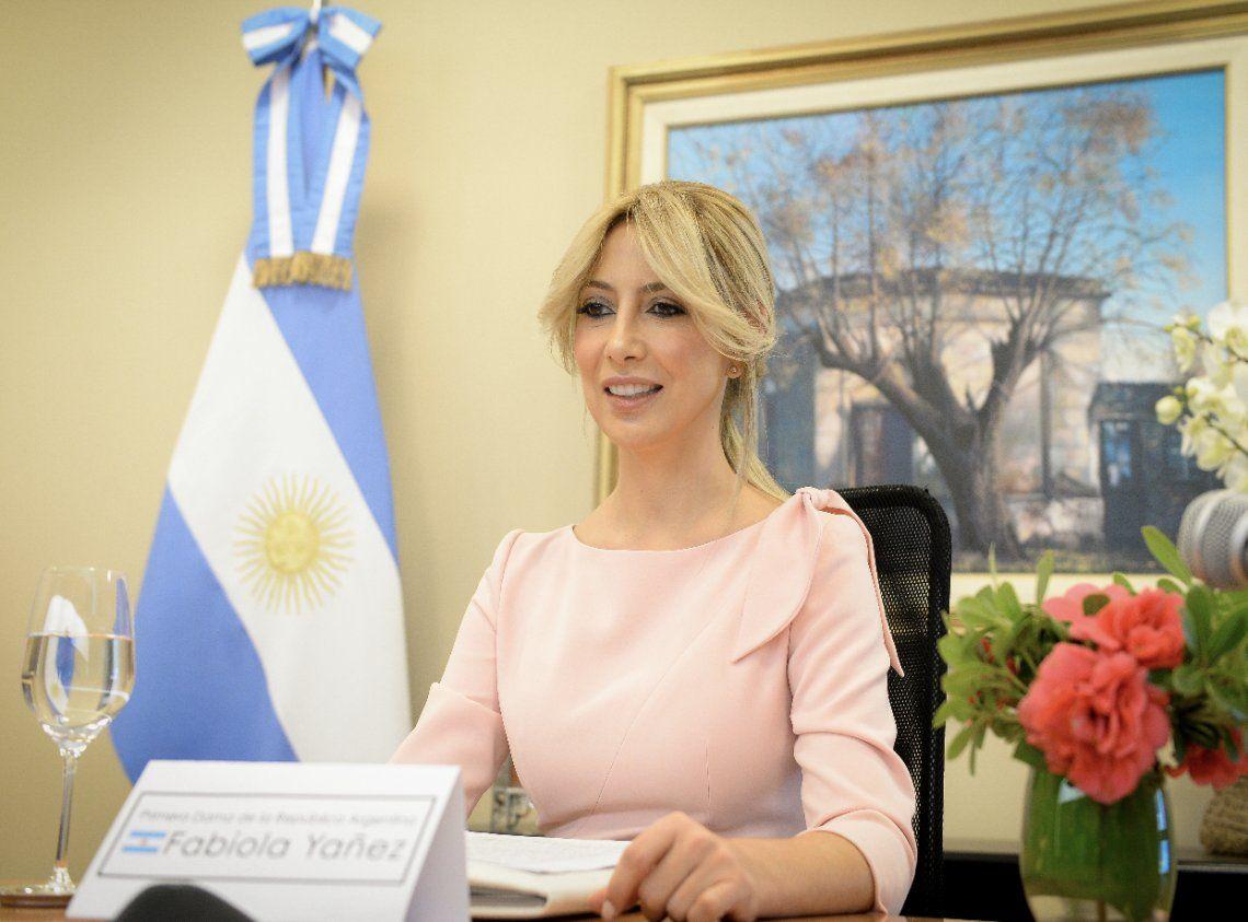 Encuentro de primeras damas latinoamericanaspara fortalecer el empoderamiento de las mujeres