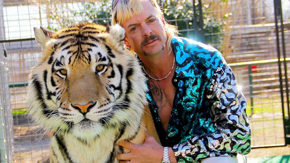 Cerró el zoológico de Tiger King, el exitoso documental de Netflix