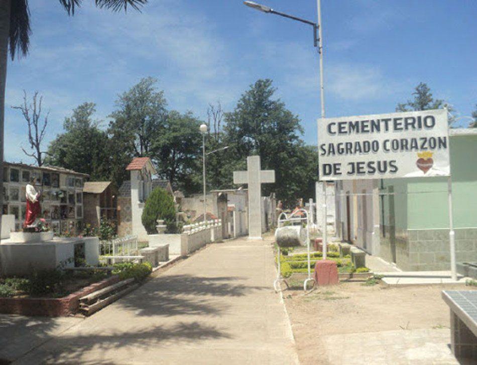 Jujuy: ampliarán un cementerio para sepultar a fallecidos por coronavirus