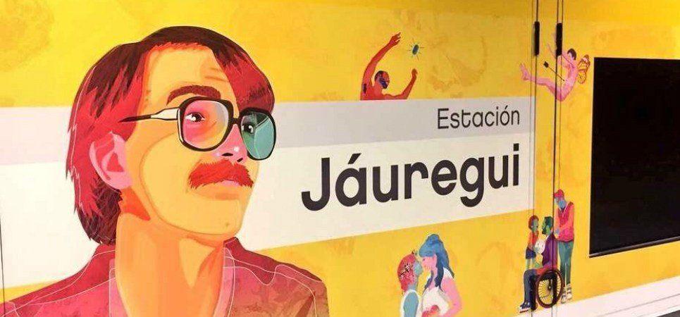 Día del Activismo por la Diversidad Sexual, en memoria de Carlos Jáuregui