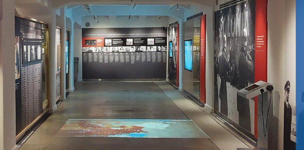 El Museo del Holocausto de Buenos Aires se podrá recorrer en 360°