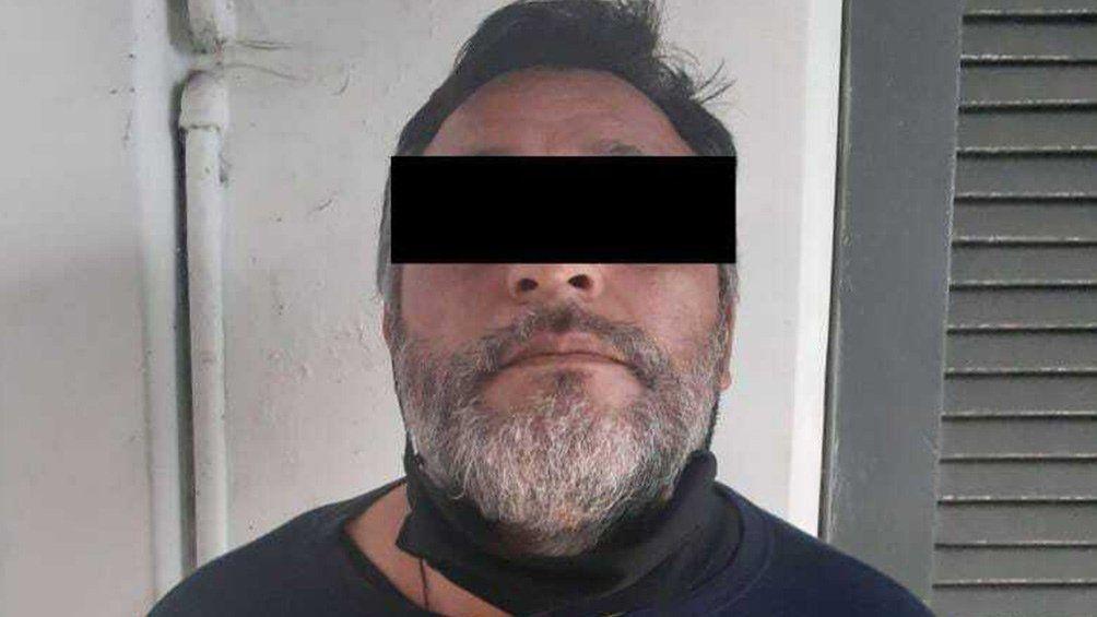 Detuvieron a Marcelo Ricardo Viera, el prófugo más buscado de la cuarentena