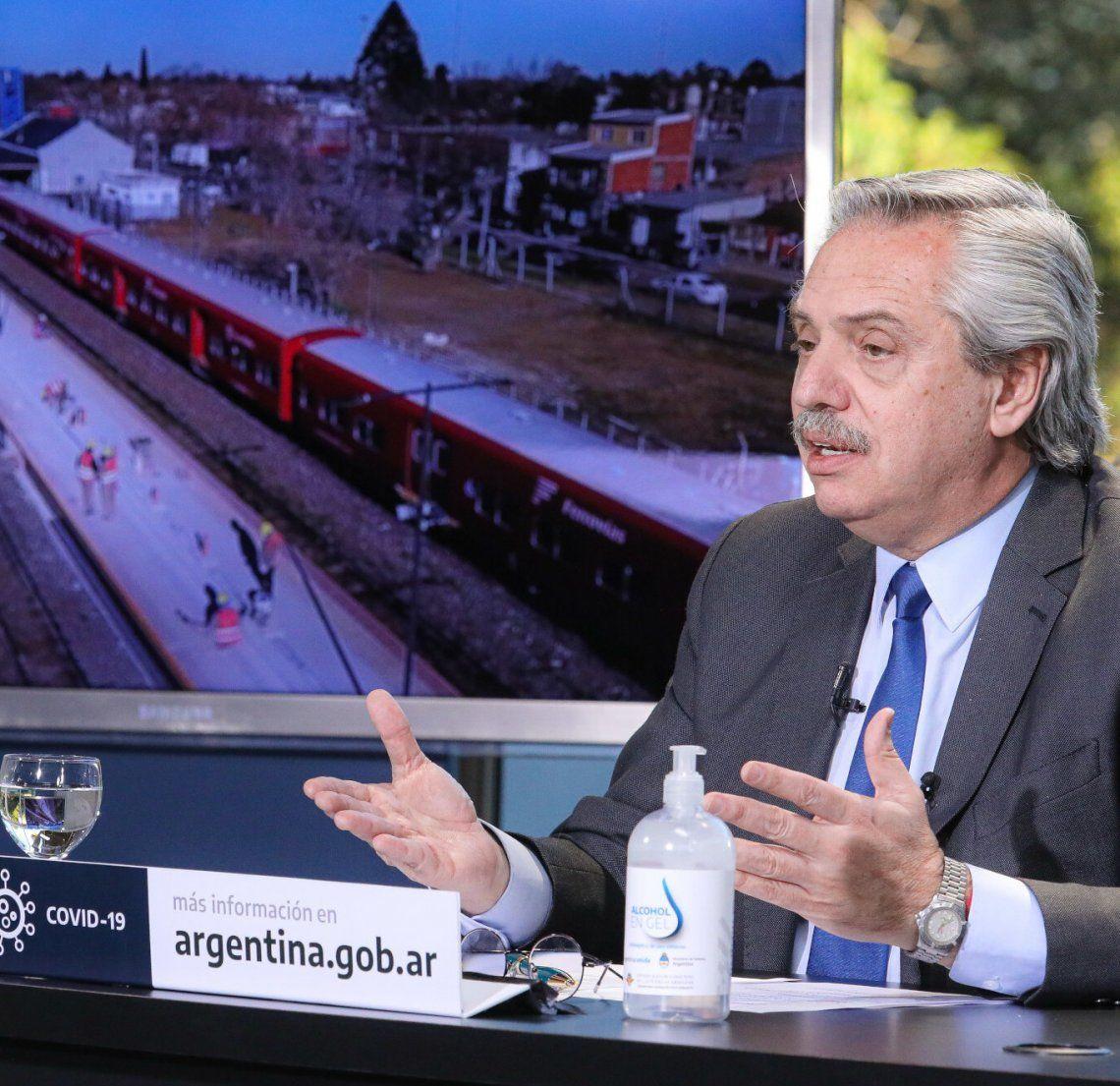 Estiman que las obras ferroviarias generarán más de 2.700 puestos de trabajo.